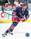 Derek Stepan 2012-13 Action Photo