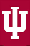 Indiana University Hoosiers NCAA Sports Poster Posters