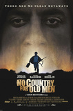 No Country For Old Men Silhouette Movie Poster Posters