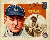 Ty Cobb 2013 Studio Plus Photo
