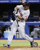 Michael Bourn 2013 Action Photo