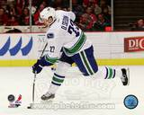 Daniel Sedin 2012-13 Action Photo