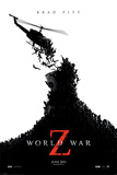 World War Z - Teaser Posters