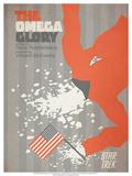 Star Trek Episode 52: The Omega Glory TV Poster Kunstdrucke