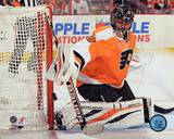 Ilya Bryzgalov 2012-13 Action Photo