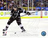 Mike Richards 2012-13 Action Photo