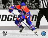 Nail Yakupov 2012-13 Spotlight Action Photo