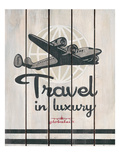 Travel Luxury Prints by Hope Smith