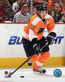 Danny Briere 2012-13 Action Photo