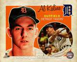 Al Kaline 2012 Studio Plus Photo