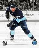 Sidney Crosby 2012-13 Spotlight Action Photo