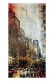 NYC Vertigo Prints by Ken Roko