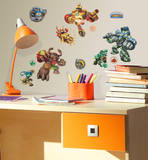 Skylanders Peel & Stick Wall Decals Wall Decal