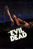 The Evil Dead Movie Poster Posters