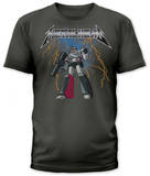 Transformers - Metal Head (slim fit) Vêtements
