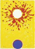 Der Sonne entgegen, 2002 Limited Edition by Otto Piene