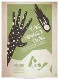 Star Trek Episode 4: The Naked Time TV Poster Foto