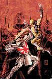 Wolverine Samurai Comics Poster Posters