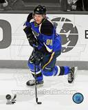Vladimir Tarasenko 2012-13 Spotlight Action Photo