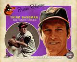 Brooks Robinson 2013 Studio Plus Photo
