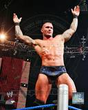 Randy Orton Action Photo
