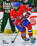 P.K. Subban 2012-13 Action Photo