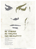 Star Trek Episode 60: Is There in Truth No Beauty TV Poster Foto