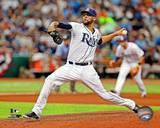 David Price 2013 Action Photo