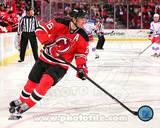 Patrik Elias 2012-13 Action Photo