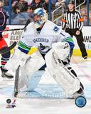 Roberto Luongo 2012-13 Action Photo