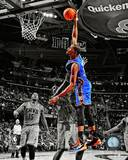 Kevin Durant 2012-13 Spotlight Action Photo