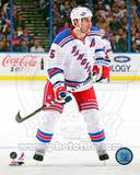 Dan Girardi 2012-13 Action Photo