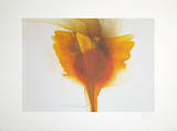 Fr&#252;hlingsherbst, 1990 Limited Edition by Otto Piene