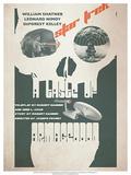 Star Trek Episode 23: A Taste of Armageddon TV Poster Poster