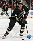 Teemu Selanne 2012-13 Action Photo