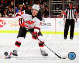 Adam Henrique 2012-13 Action Photo