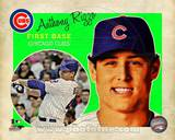 Anthony Rizzo 2013 Studio Plus Photo
