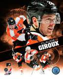 NHL Claude Giroux 2013 Portrait Plus Photo