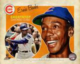 Ernie Banks 2013 Studio Plus Photo