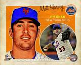 Matt Harvey 2013 Studio Plus Photo