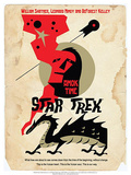 Star Trek Episode 30: Amok Time TV Poster Prints