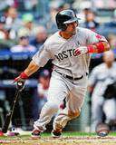 Shane Victorino 2013 Action Photo