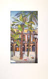 Barcelona, 2011 Limited Edition by Jutta Votteler