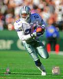 Deion Sanders 1997 Action Photographie