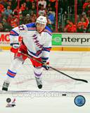 Ryan McDonagh 2012-13 Action Photo