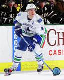 Alex Burrows 2012-13 Action Photo