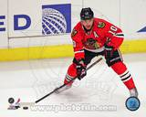 Patrick Sharp 2012-13 Action Photo