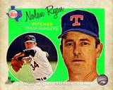 Nolan Ryan 2013 Studio Plus Photo