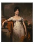 Portrait of a Lady Prints by John Hoppner