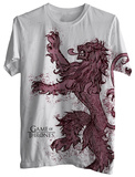 Game of Thrones - Solo Lann T-shirts